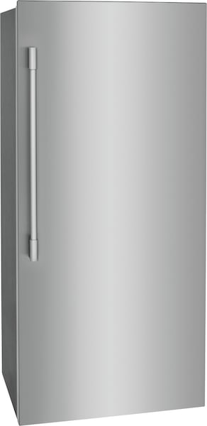 FRIGIDAIRE FPRU19F8WF Professional 19 Cu. Ft. Single-Door Refrigerator