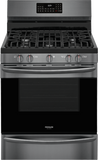FRIGIDAIRE GCRG3060AD Gallery 30'' Freestanding Gas Range with Air Fry