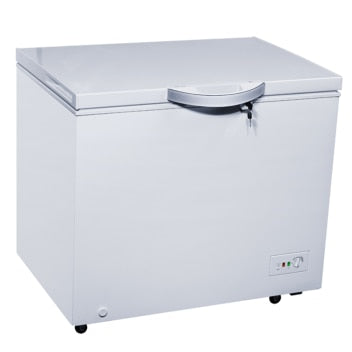 FRIGIDAIRE FFCC09A3HQW Frigidaire 9 Cu. Ft. Chest Freezer White