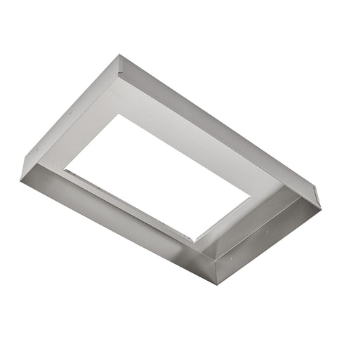 BROAN LB36 36-In Box Liner in Stainless Steel