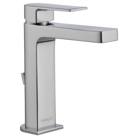 PEERLESS P1519LF XANDER® Single-Handle High-Arc Lavatory Faucet