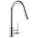 PEERLESS P188152LF PRECEPT™ Single-Handle Pull-Down Kitchen Faucet