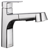 PEERLESS P6919LF XANDER® Single-Handle Pull-Out Kitchen Faucet