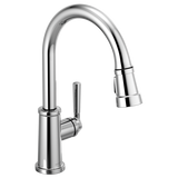 PEERLESS P7923LF WESTCHESTER™ Single-Handle Pull-Down Kitchen Faucet