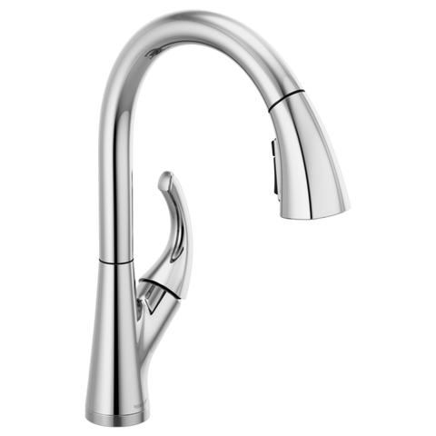 PEERLESS P7935LF PARKWOOD™ Single Handle Pulldown Kitchen Faucet
