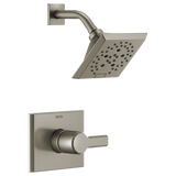 DELTA FAUCET T14299 Monitor® 14 Series H2Okinetic® Shower Trim Pivotal with Valve