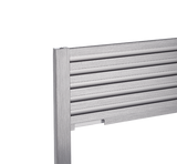 Frigidaire TRIMKITEZ2LV79 Double Louvered Trim Kit (Twin)