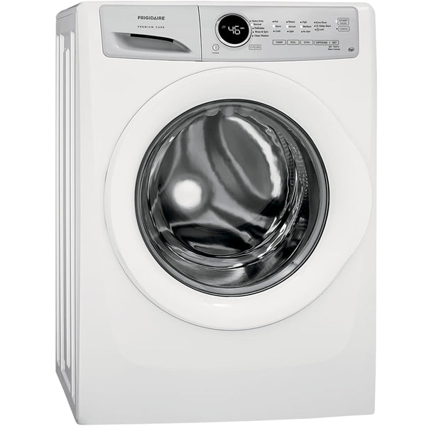 FRIGIDAIRE FWFX21D4EW Front Load Washer 4.3 Cu Ft