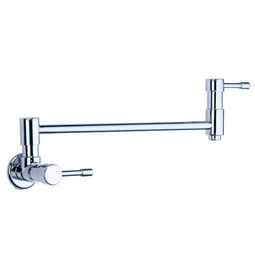 DANZE D205012 Melrose® Wall Mount Pot Filler