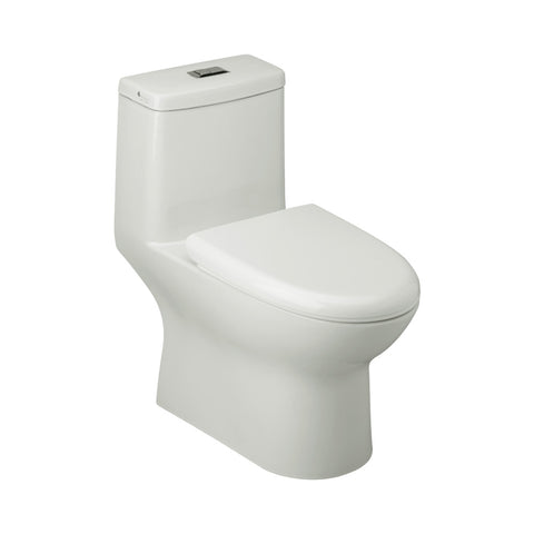 FV E183 Cannes One Piece Toilet