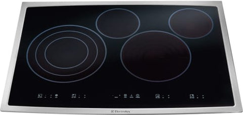 ELECTROLUX EI30EC45KS 30'' Electric Cooktop