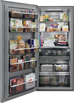 Electrolux EI33AF80WS 33 Inch Freezer Column with 18.6 Cu. Ft. (Twin)