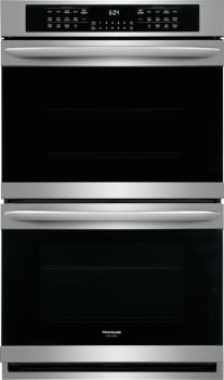 FRIGIDAIRE Gallery FGET3066UF 30'' Double Electric Wall Oven