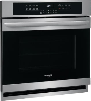 FRIGIDAIRE FGEW3069UF Frigidaire Gallery 30'' Single Wall Oven with Air Fry