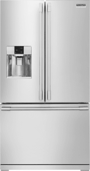 FRIGIDAIRE Professional FPBC2278UF 21.6 Cu. Ft. French Door Counter-Depth Refrigerator