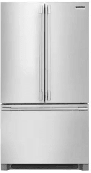 Frigidaire Professional FPBG2278UF 22.3 Cu. Ft. French Door Counter-Depth Refrigerator