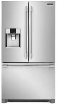 FRIGIDAIRE Professional FPBS2778UF 26.7 Cu. Ft. French Door Refrigerator