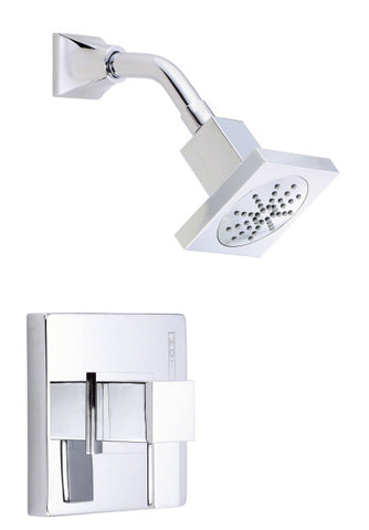 Danze D500533T Reef Single Handle Pressure Balance Shower Faucet