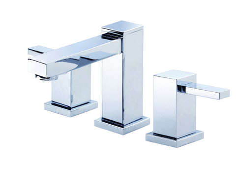 Danze D304533 Two Handle Widespread Lavatory Faucet