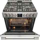 FRIGIDAIRE PCFG3078AF Professional 30'' Gas Range with Air Fry