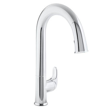 KOHLER K-72218 Sensate™ Touchless kitchen faucet