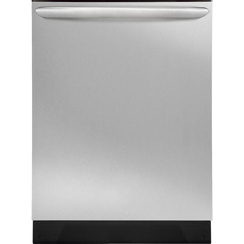 "FRIGIDAIRE Gallery FGID2466QF 24"" Built-In Dishwasher - Stainless Steel"