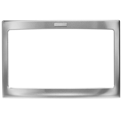ELECTROLUX ei30mo45ts 30 in. Trim Kit for Built-In Microwave Oven in Stainless Steel