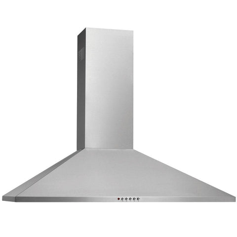 FRIGIDAIRE FHWC3655LS 36'' Stainless Canopy Wall-Mount Hood