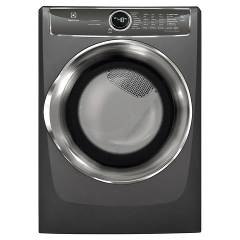 Electrolux EFMG627UTT Front Load Perfect Steam™ Gas Dryer - 8.0. Cu. Ft.