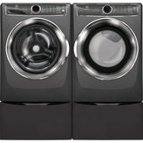 Electrolux EFME627UTT Front Load Perfect Steam™ Electric Dryer - 8.0. Cu. Ft.