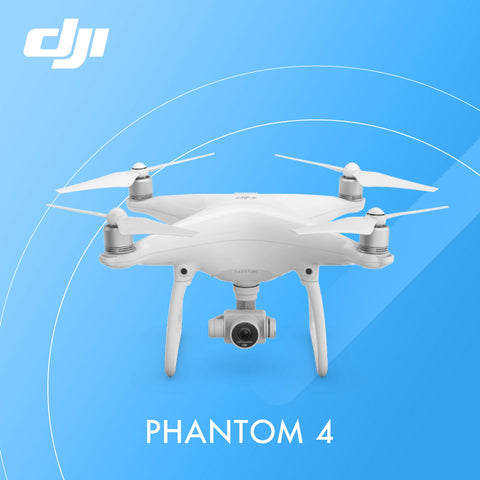 In stock! 2016 NEW Original DJI Phantom 4 with 4K Camera and 3-Axis Gimbal for Drones Photographer Quadcopter Helicopter FPV