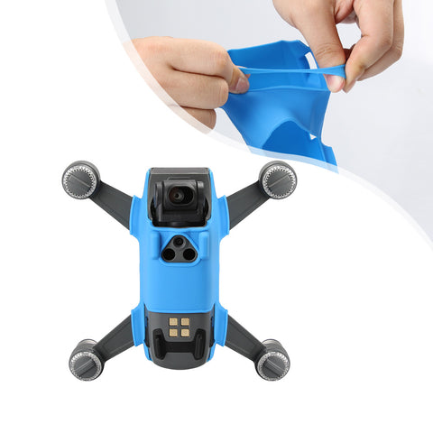 DJI Spark Mini RC Quadcopter Drone Body Silicone Silica