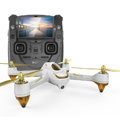 Hubsan H501S X4 Pro 5.8G FPV Brushless With 1080P HD Camera