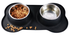 BONVE PET Dog Bowl