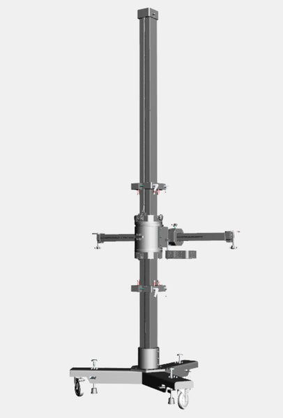 Super Commercial Studio Camera Stand STA-C01-500-TRI