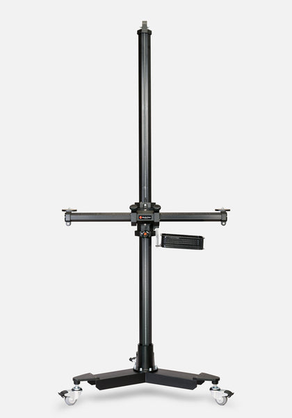 Commercial Studio Camera Stand - Model STA-01-350 by Studio Titan America
