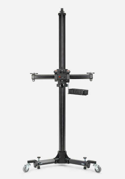 Professional Studio Camera Stand Model STA-01-360 by Studio Titan America