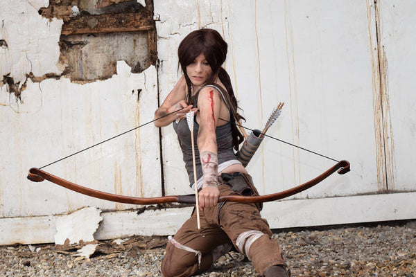 Tomb Raider Set