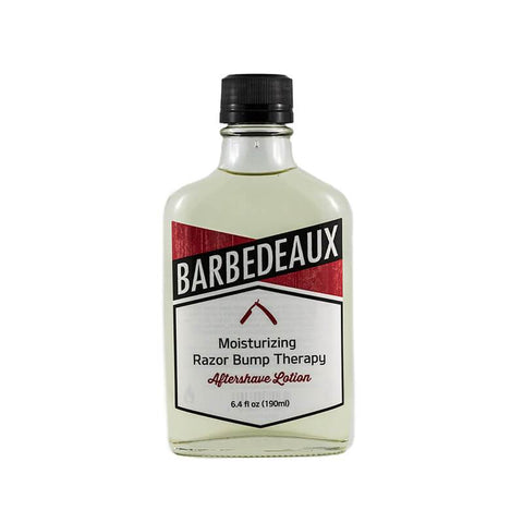 "Barbedeaux - Razor Bump Therapy - ""After Shave Moisturizing Therapy"" - Prohibition Style"