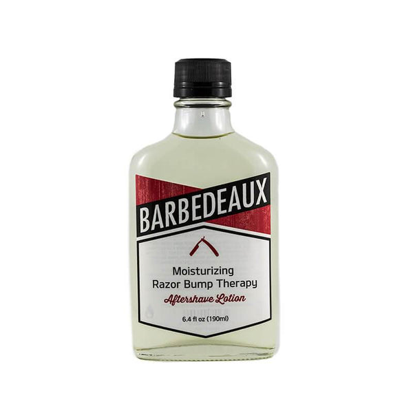 "Barbedeaux - Razor Bump Therapy - ""After Shave Moisturizing Therapy"""