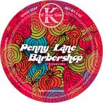 K SHAVE WORX - Penny Lane Barbershop Shave Soap - Prohibition Style