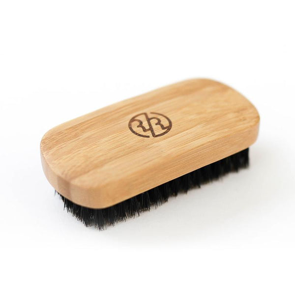 ROCKWELL BEARD BRUSH - Prohibition Style