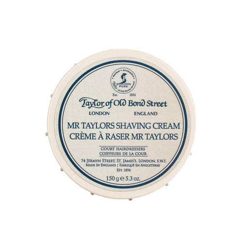 TAYLOR OF OLD BOND STREET SHAVING CREAM BOWL - MR TAYLORS - Prohibition Style