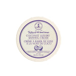 TAYLOR OF OLD BOND STREET SHAVING CREAM BOWL - COCONUT - Prohibition Style