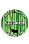 First Canadian Shave Soap Co. - VETIVER SHAVING SOAP - Prohibition Style