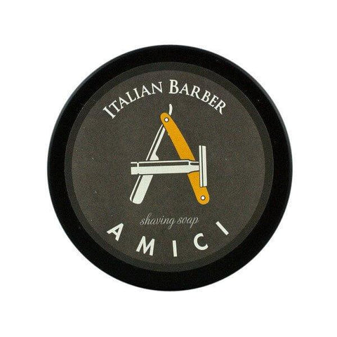 Italian Barber Amici Shaving Soap - Prohibition Style