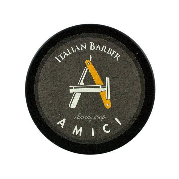 Italian Barber Amici Shaving Soap