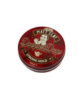 DAPPER DAN - MATT CLAY POMADE WITH STRONG HOLD 100 ML - Prohibition Style