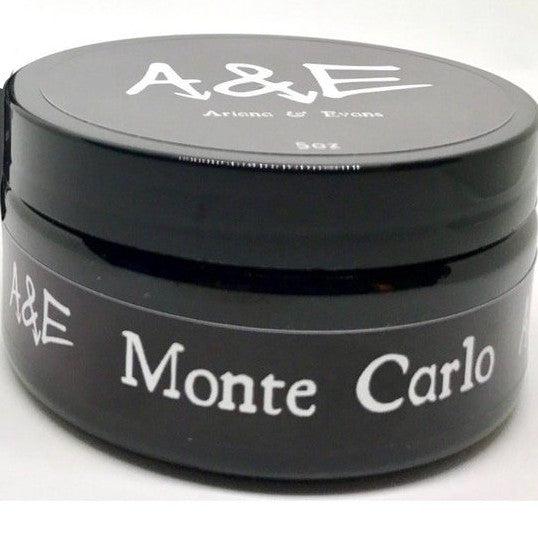 Ariana and Evans - Monte Carlo Shaving Soap - Prohibition Style
