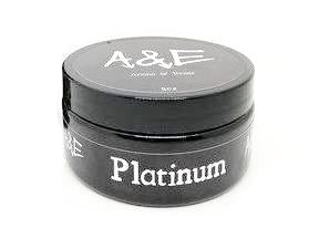 Ariana and Evans - Platinum Shaving Soap Shaving Soap - Prohibition Style